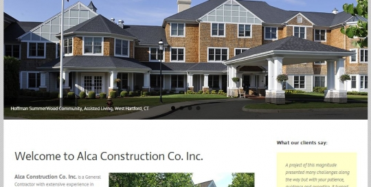 Alca Construction Co. Inc.