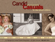 Candid Casuals Photography
