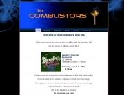 The Combustors