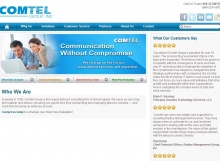 The Comtel Group