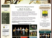 European World of Bluegrass