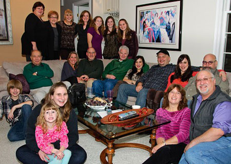 Thanksgiving 2010 ~ Click image to see more photos