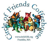 Circle of Friends Coffeehouse - Franklin, Mass.