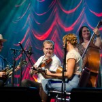 Foghorn Stringband at IBMA 2011 ~ © Copyright 2011 Stephen Ide