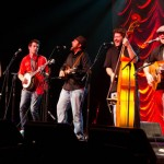 The Hillbenders at IBMA 2011 ~ © Copyright 2011 Stephen Ide