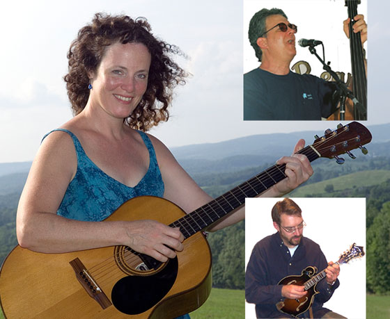 The Mary Maguire Band