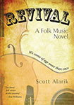 "Scott Alarik's book ""Revival"""