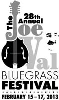 2013 Joe Val logo
