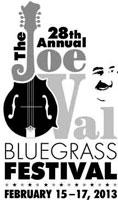 2013 Joe Val logo