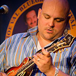 Frank Solivan - Photo by Stephen Ide