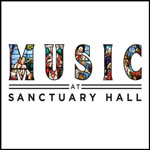 Music at Sanctuary Hall, Weymouth