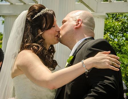 Jamie & Sid's wedding - click for photos