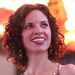 Abbie Gardner, photo by Al Pereira